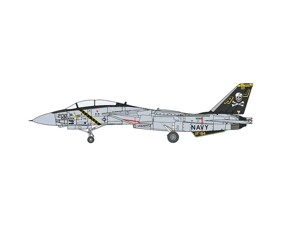"""Hasegawa 02269 1/72 F-14A Tomcat """"VF-84 Jolly Rogers"""""""