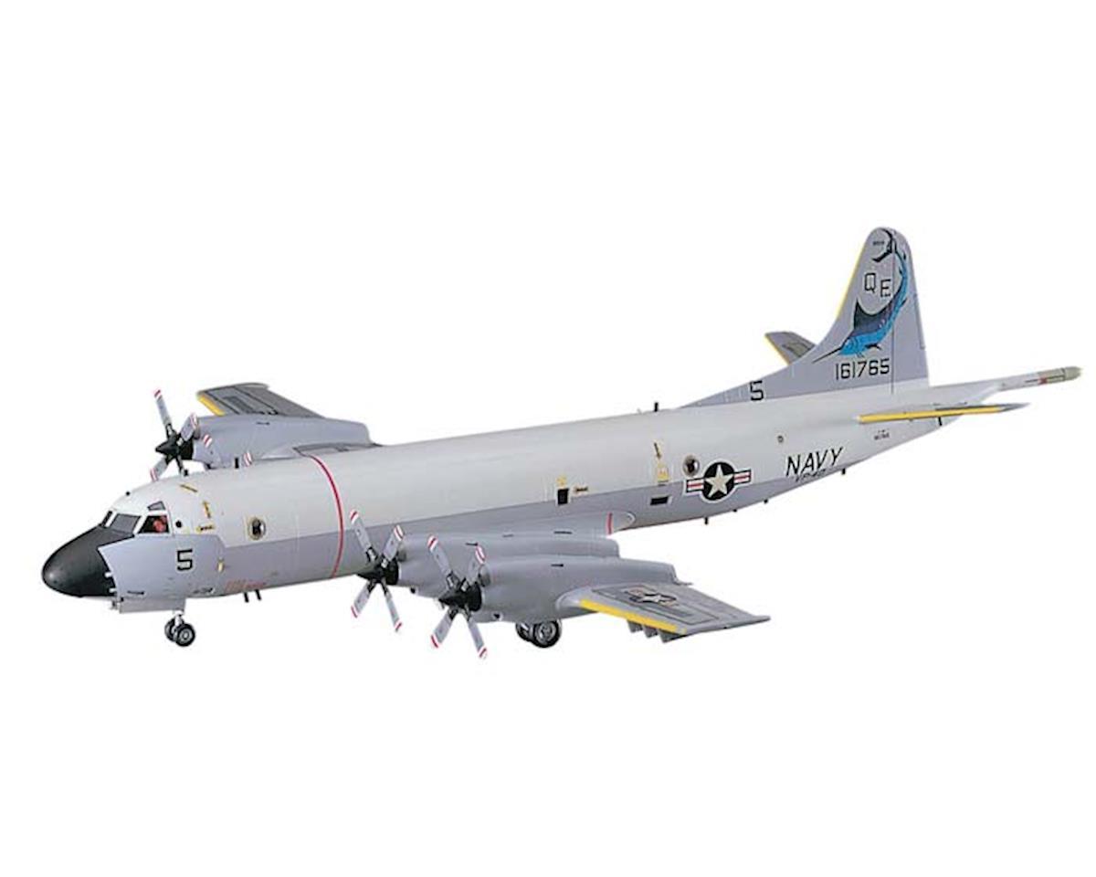 Hasegawa 04015 1/72 P-3C Update II/III Orion