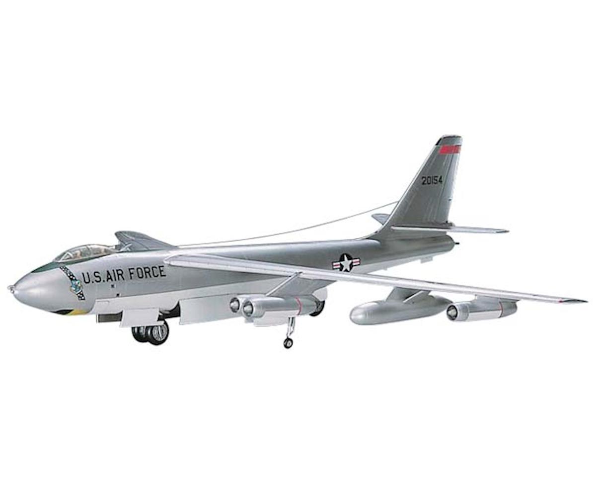 04057 1/72 B-47E Strato Jet Bomber USAF by Hasegawa