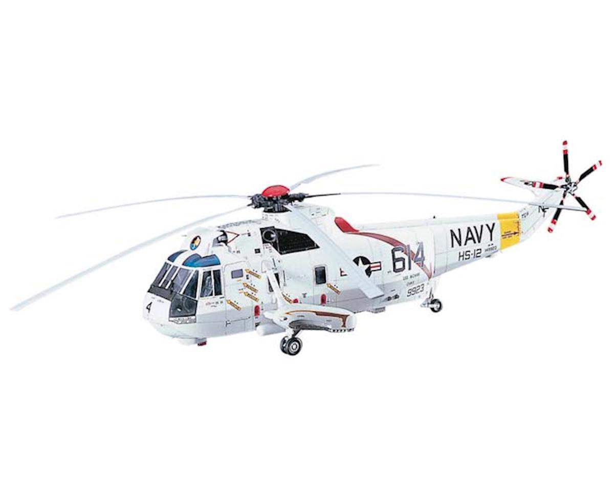 Hasegawa 07201 1/48 SH-3H Seaking