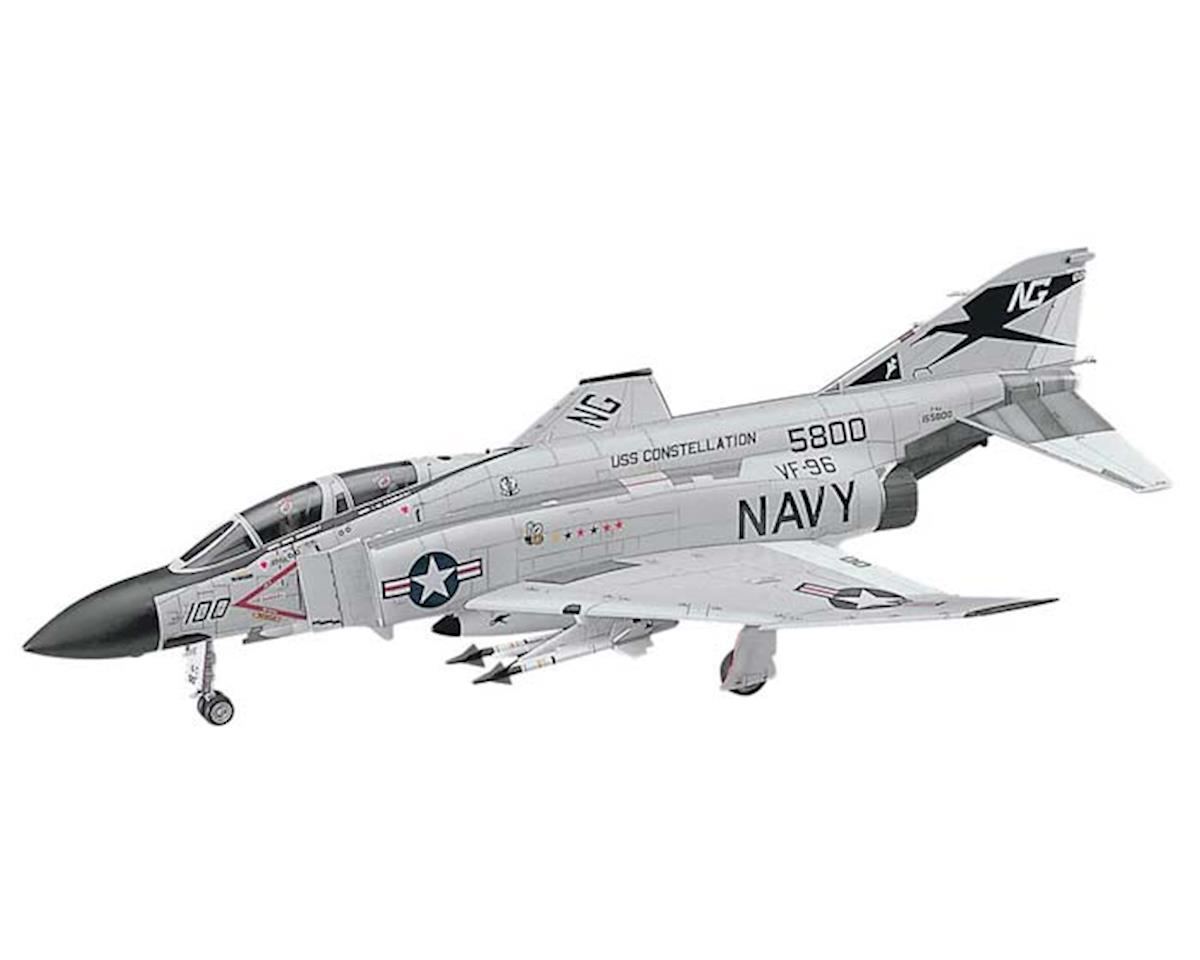 07206 1/48 F-4J Phantom II One Piece Canopy
