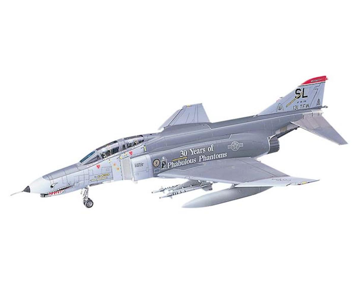 07208 1/48 F-4E Phantom II One Piece Canopy by Hasegawa
