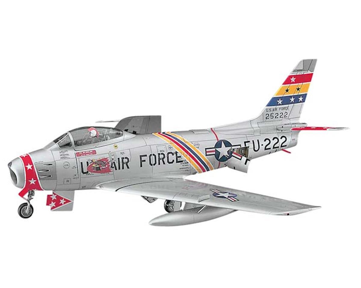 Hasegawa 07213 1/48 F-86F-30 Sabre USAF