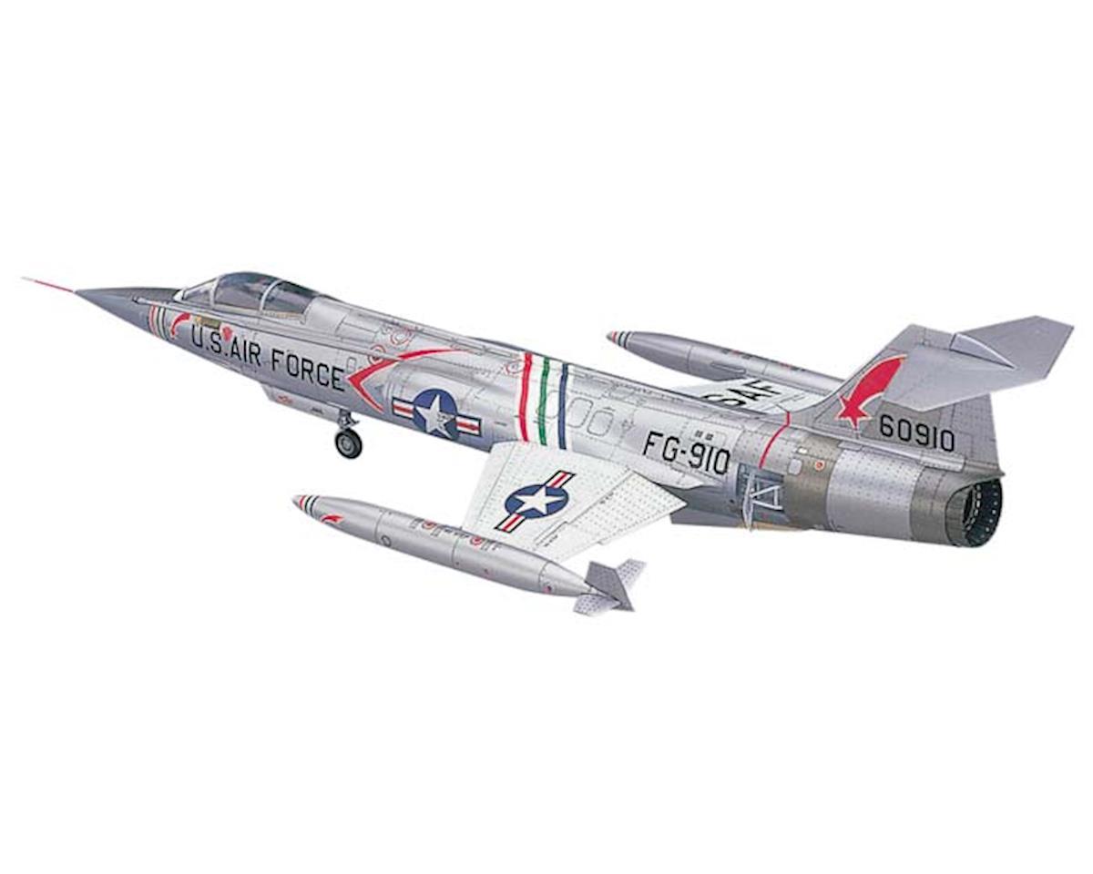 Hasegawa 07219 1/48 F-104C Starfighter