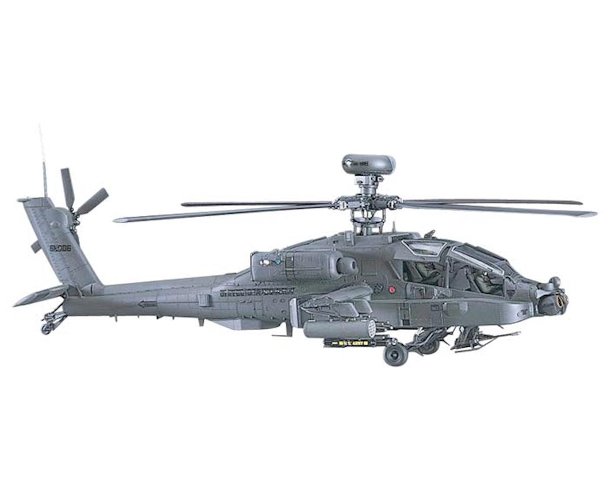 Hasegawa 07223 1/48 AH-64D Apache Longbow