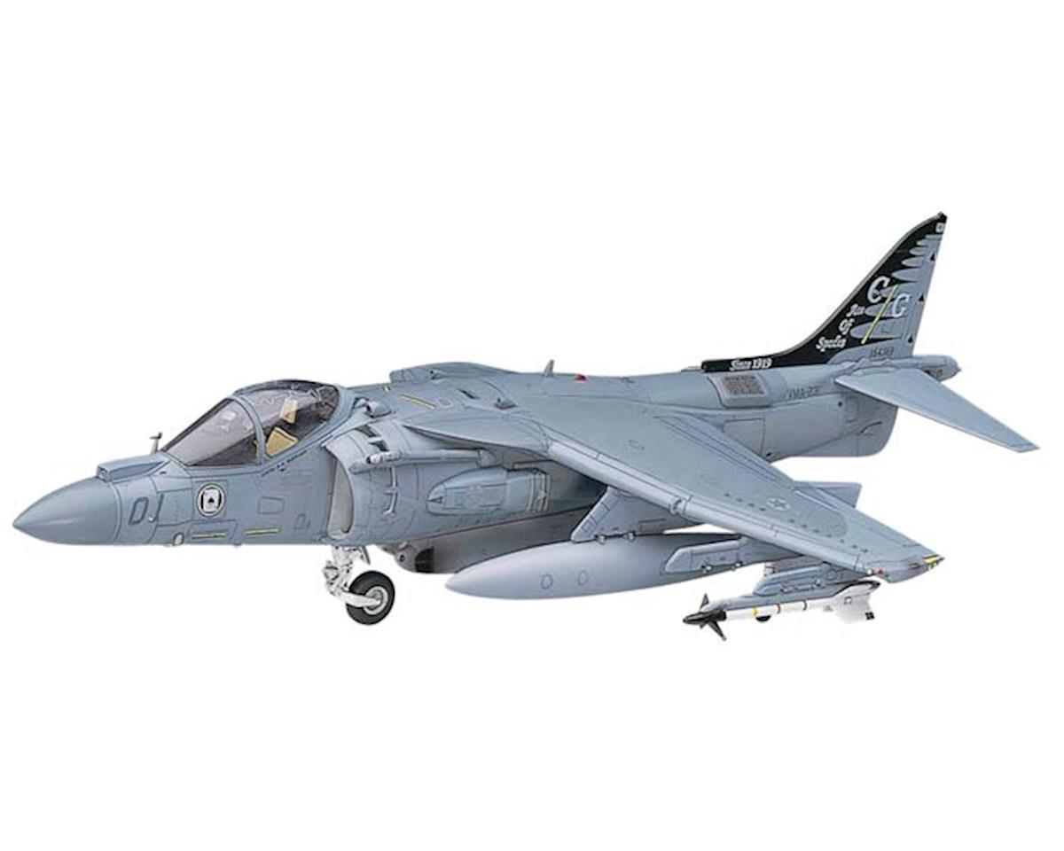 Hasegawa 07228 1/48 AV-8B Harrier II Plus Ace/Spades