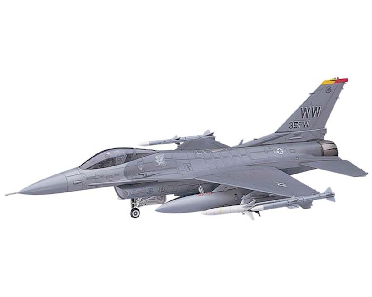 07232 1/48 F-16CJ Falcon Misawa Japan by Hasegawa