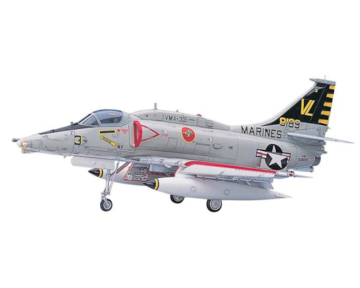 Hasegawa 07233 1/48 A-4M Skyhawk