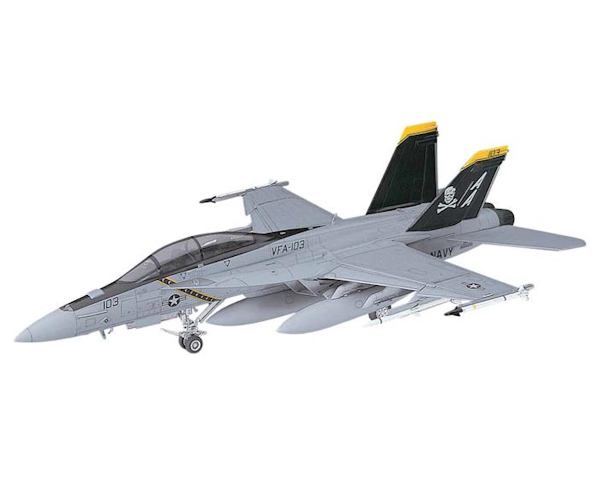 07238 1/48 F/A-18F Super Hornet by Hasegawa