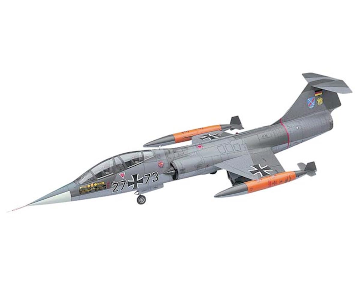 Hasegawa 07240 1/48 TF-104G Starfighter