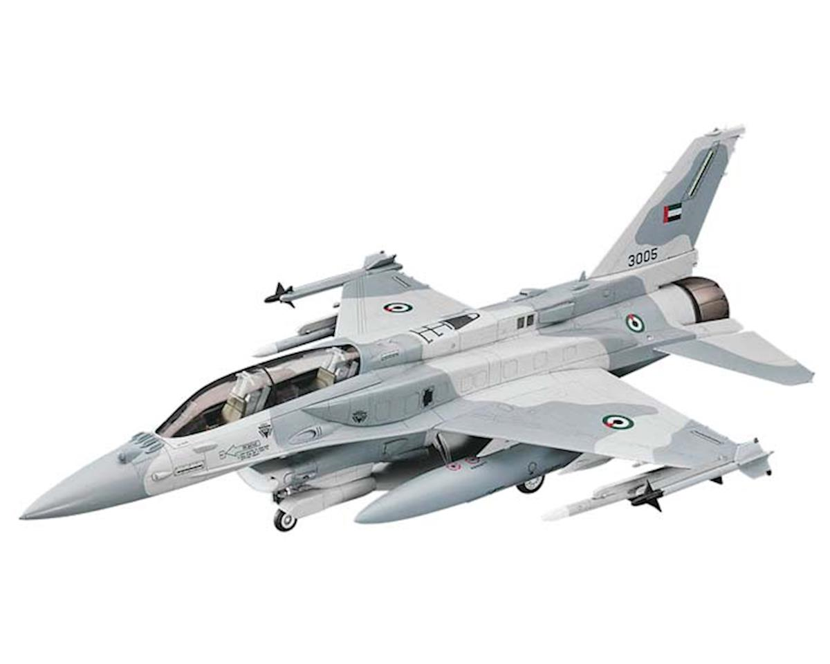 07244 1/48 F-16F (Block 60) Fighting Falcon by Hasegawa
