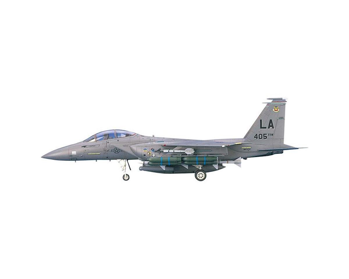 Hasegawa 07248 1/48 F-15E Strike Eagle USAF
