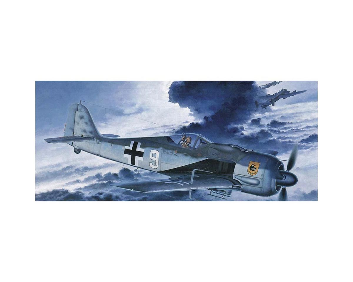 1/48 Focke-Wulf FW190A-8/R11 Nachtjager by Hasegawa