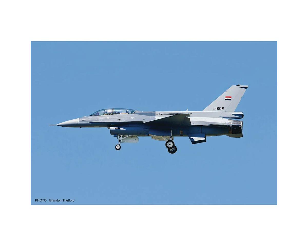 07412 1/48 F-16IQ Iraqi Air Force Fighting Falcon by Hasegawa