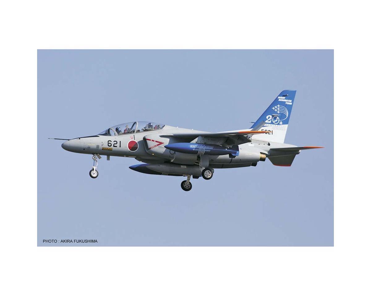 Hasegawa 07438 1/48 Kawasaki T-4 11th SQ Blue Impulse 20th Anniv