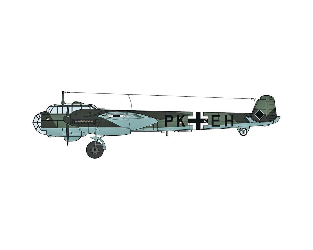 07443 1/48 Dornier DO 215B-4 Oberkommando de Lufwaffe by Hasegawa