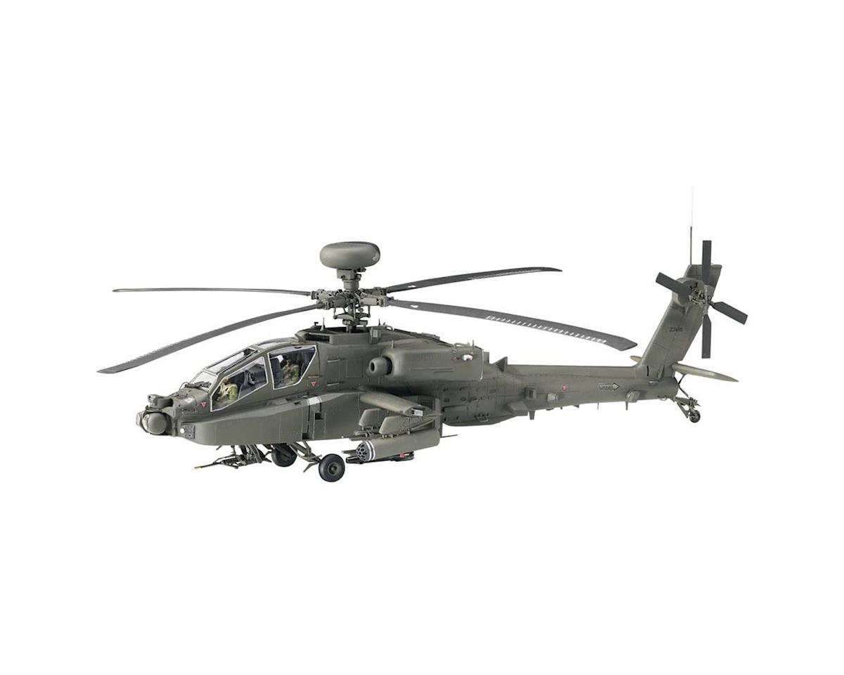Hasegawa 07445 1/48 WAH-64D Apache British Army Air Corps
