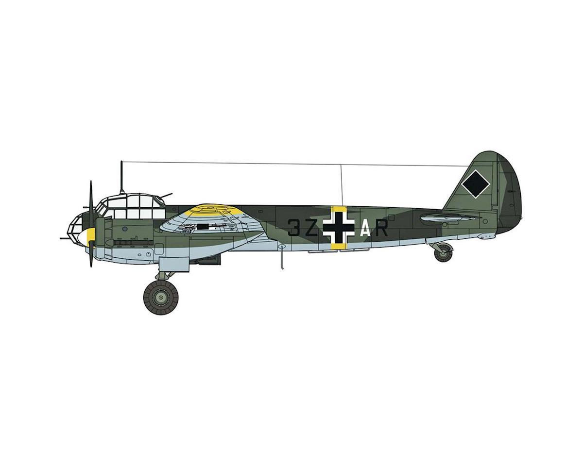Hasegawa 07446 1/48 Junkers JU88A-5 Eastern Front