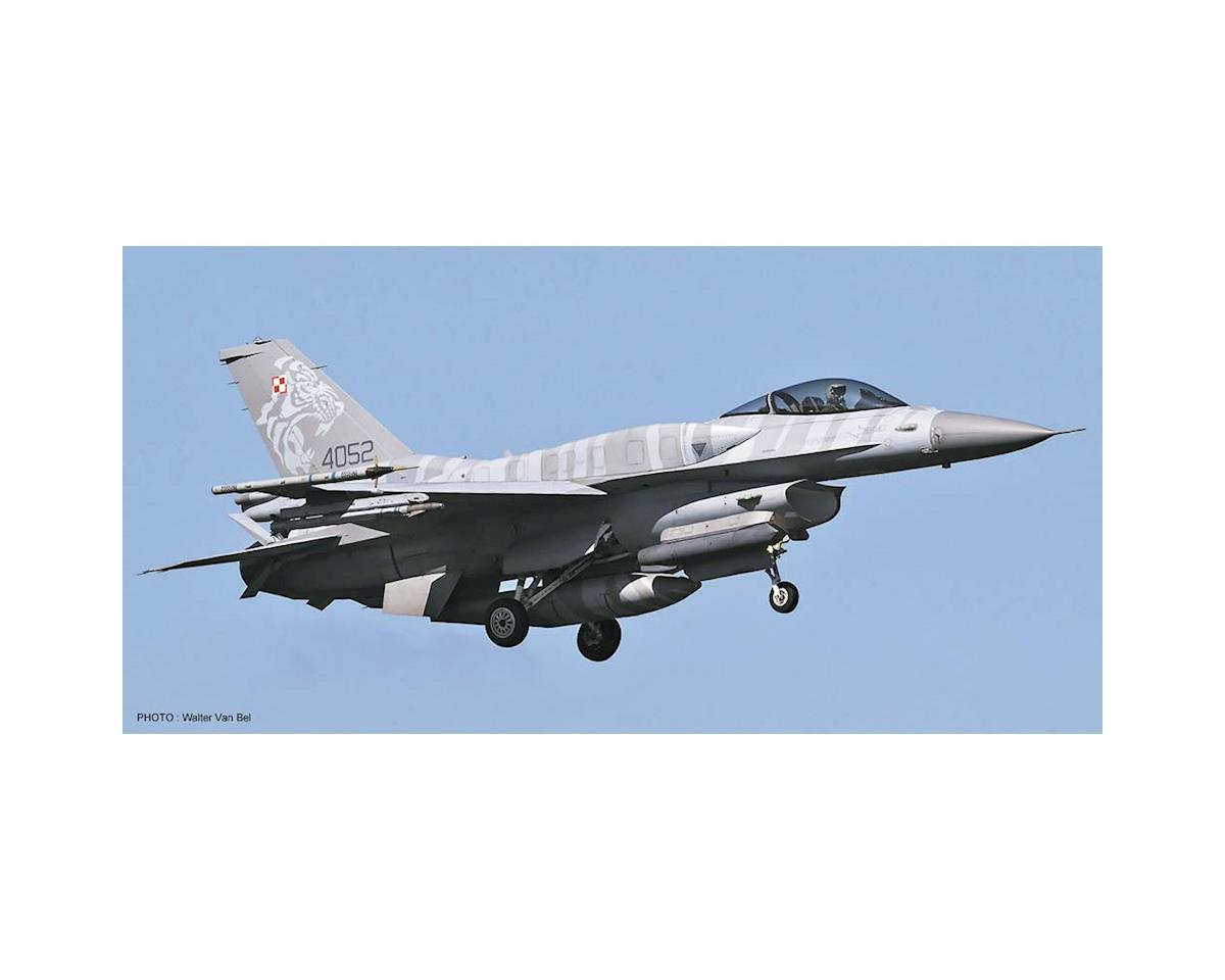 07452 1/48 F-16C Block 52 Advanced Tiger Demo Team