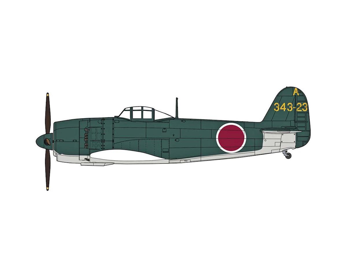 Hasegawa 07455 1/48 Kawanishi NIK2-J Shidenkai 301st Fighter SQ