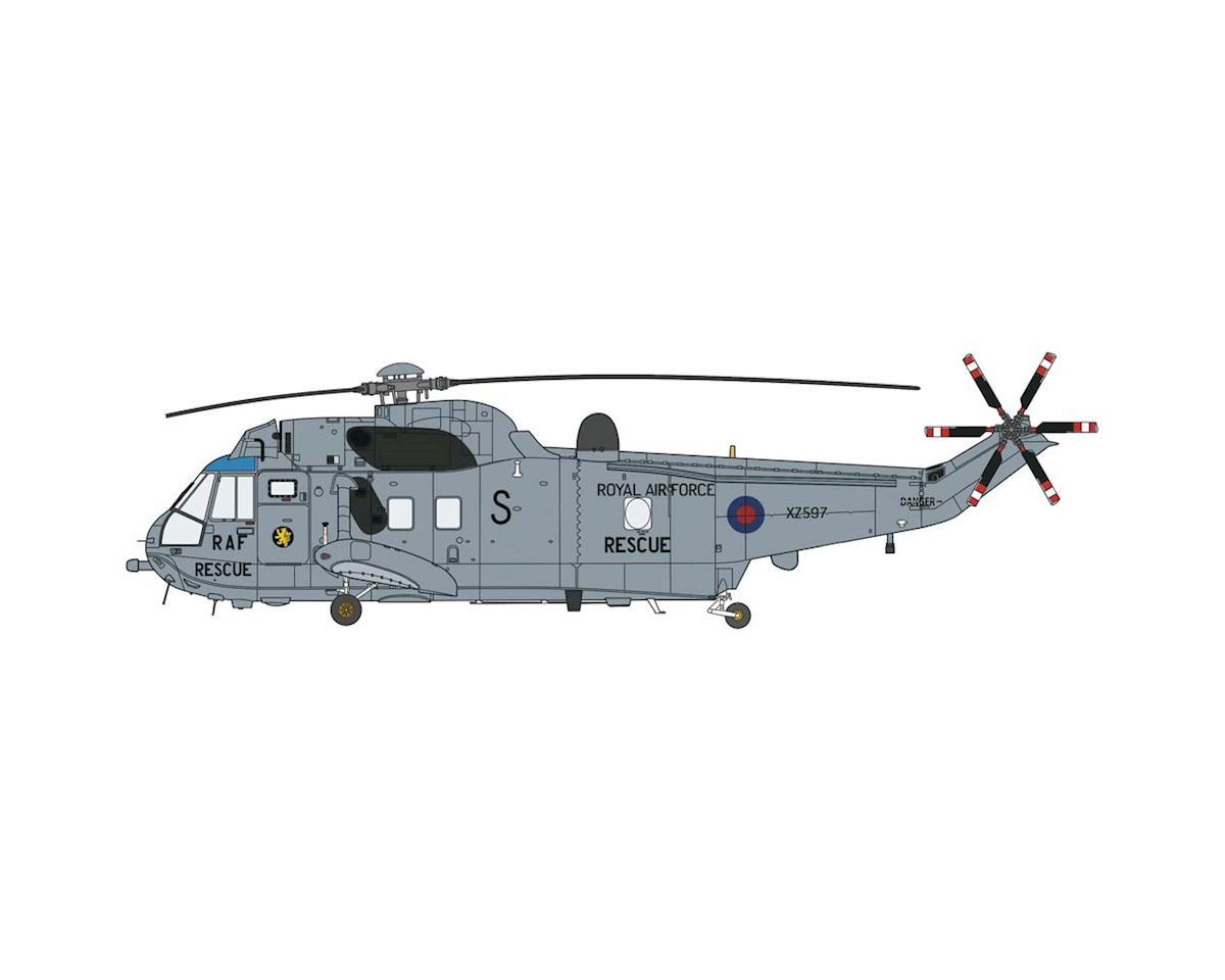 Hasegawa 1/48 Sea King Har. Mk.3 Falklands