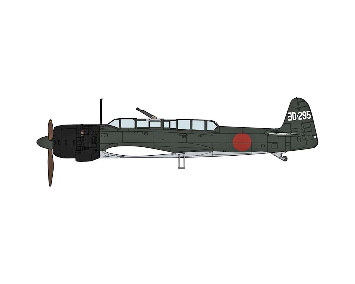 Hasegawa 07458 1/48 Nakajima C6N1-S Night Fighter Saiun (Myrt)
