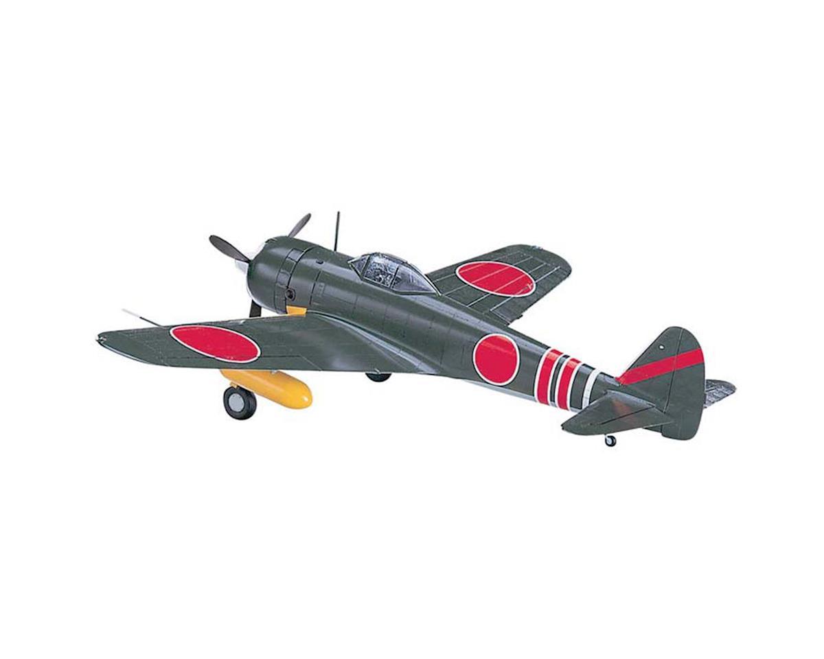 1/32 Ki-43-II Hayabusa Oscar by Hasegawa