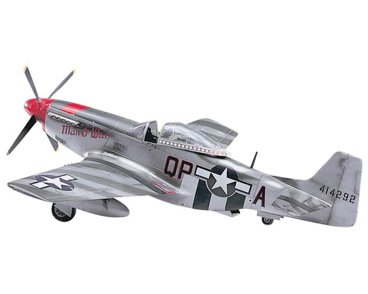 08055 1/32 P-51D Mustang by Hasegawa