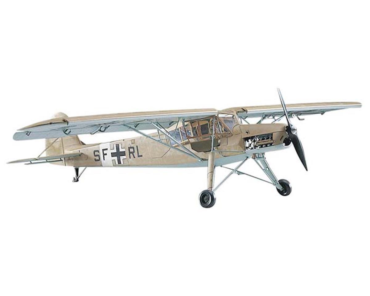 Hasegawa 08058 1/32 FI156C Storch
