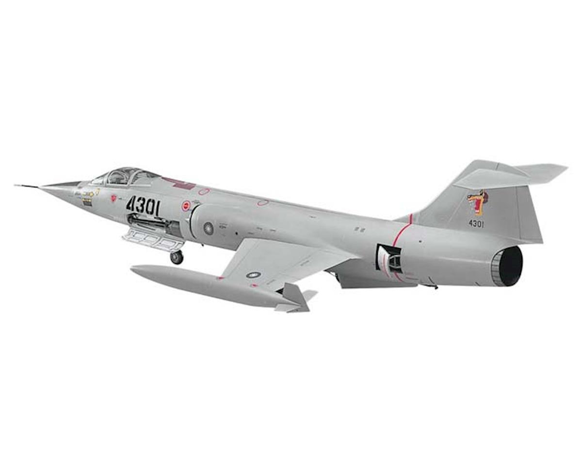 Hasegawa 08061 1/32 F-104G/S World Starfighter
