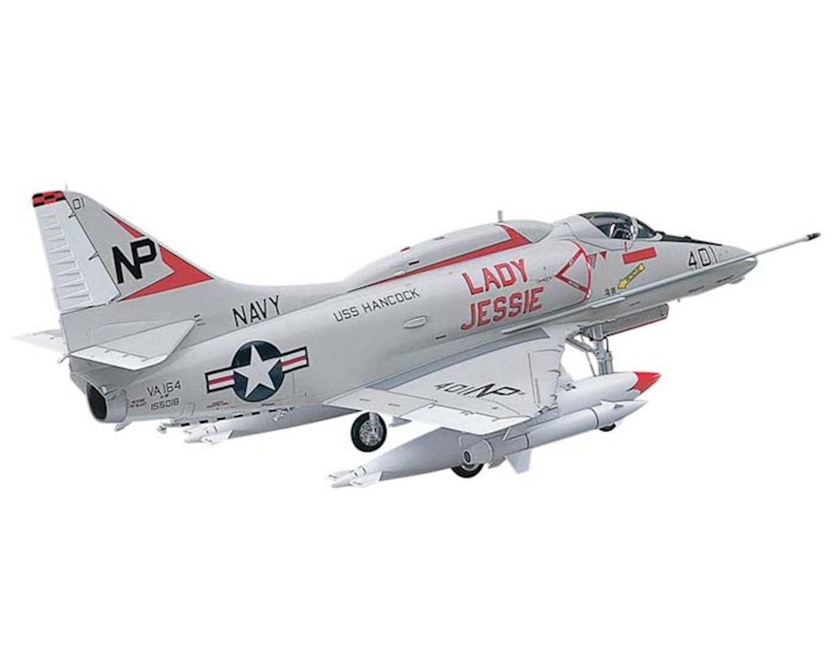 Hasegawa 08063 1/32 A-4E/F Skyhawk