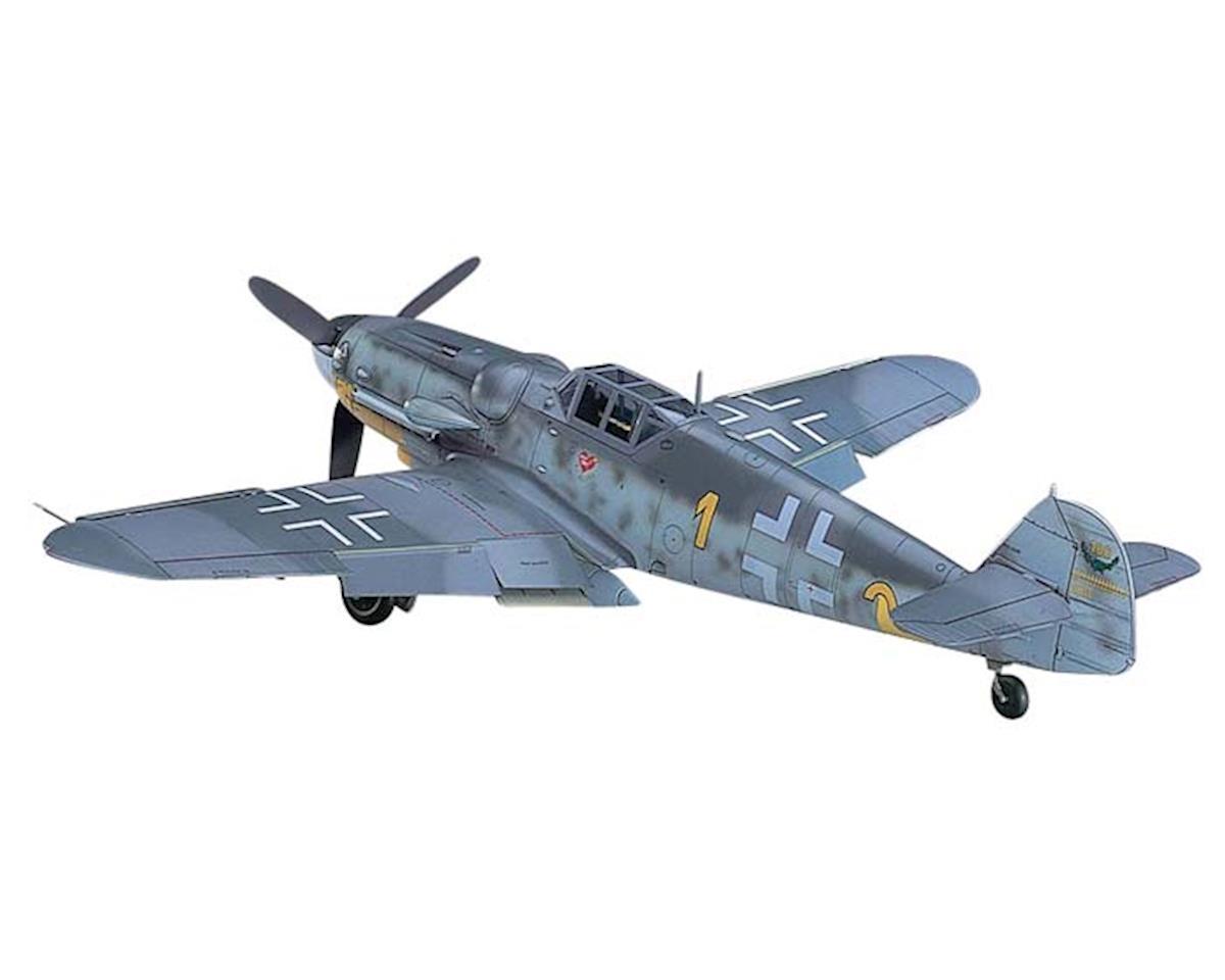 Hasegawa 08067 1/32 Messerschmitt BF109G-6