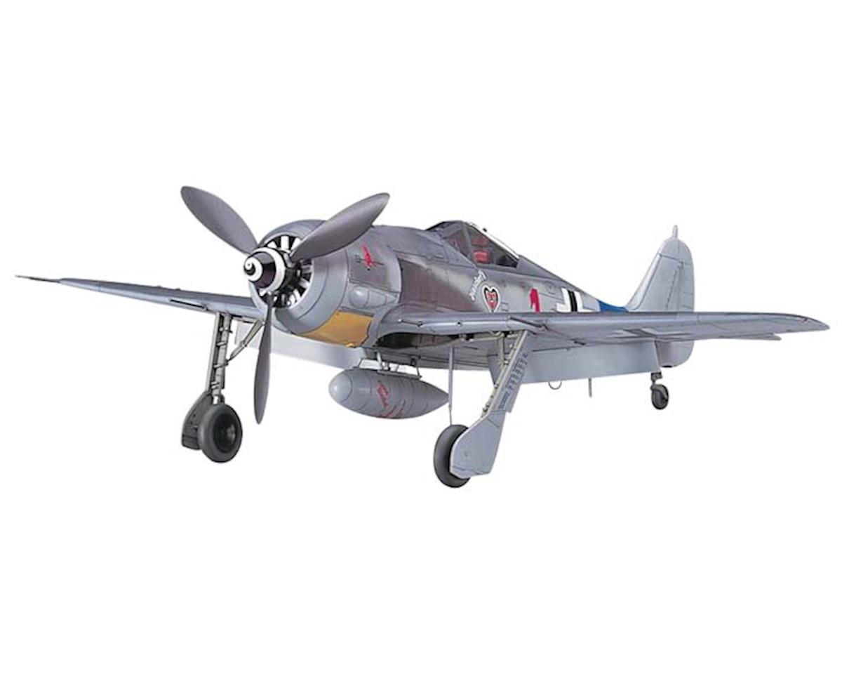 Hasegawa 08071 1/32 Fockewulf Fw190A-8