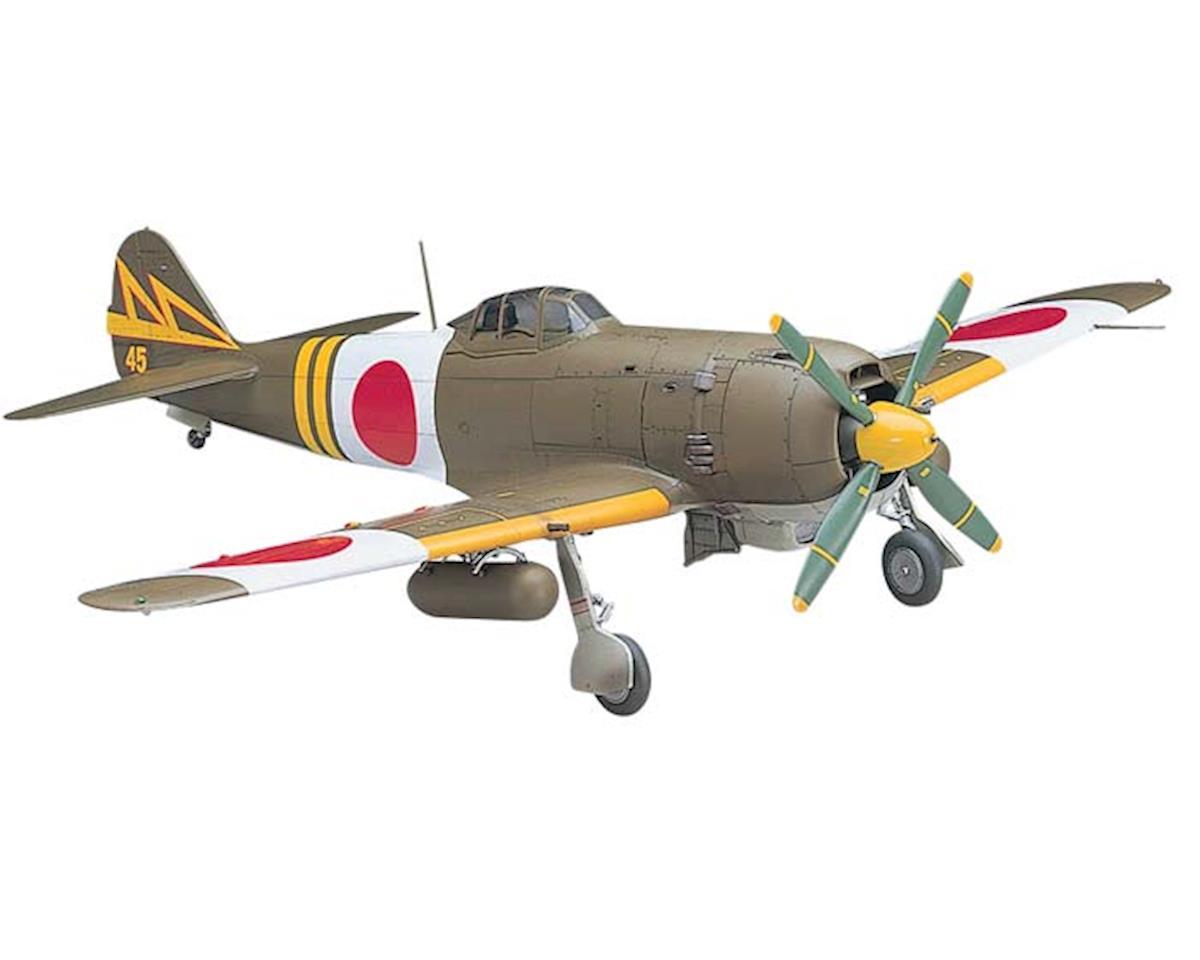 Hasegawa 08074 1/32 Nakajima Ki84 Type 4 Hayate Fighter