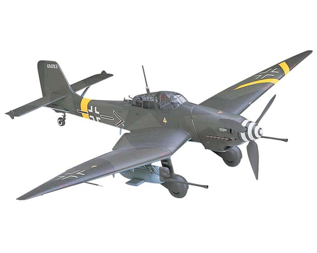 08075 1/32 Junkers Ju87G Stuka Kanonenvogel by Hasegawa