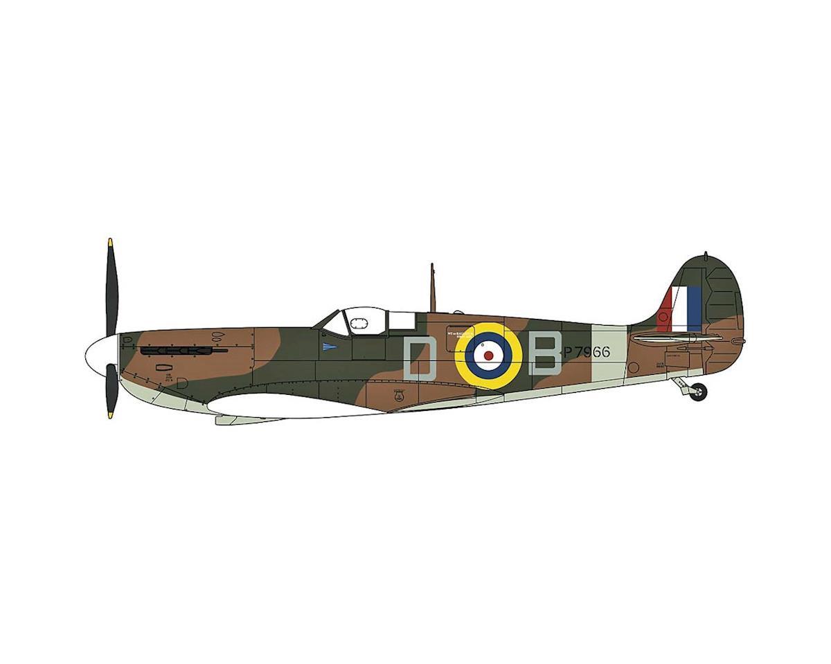 Hasegawa 08247 1/32 Spitfire Mk.IIa Douglas Bader w/Figure