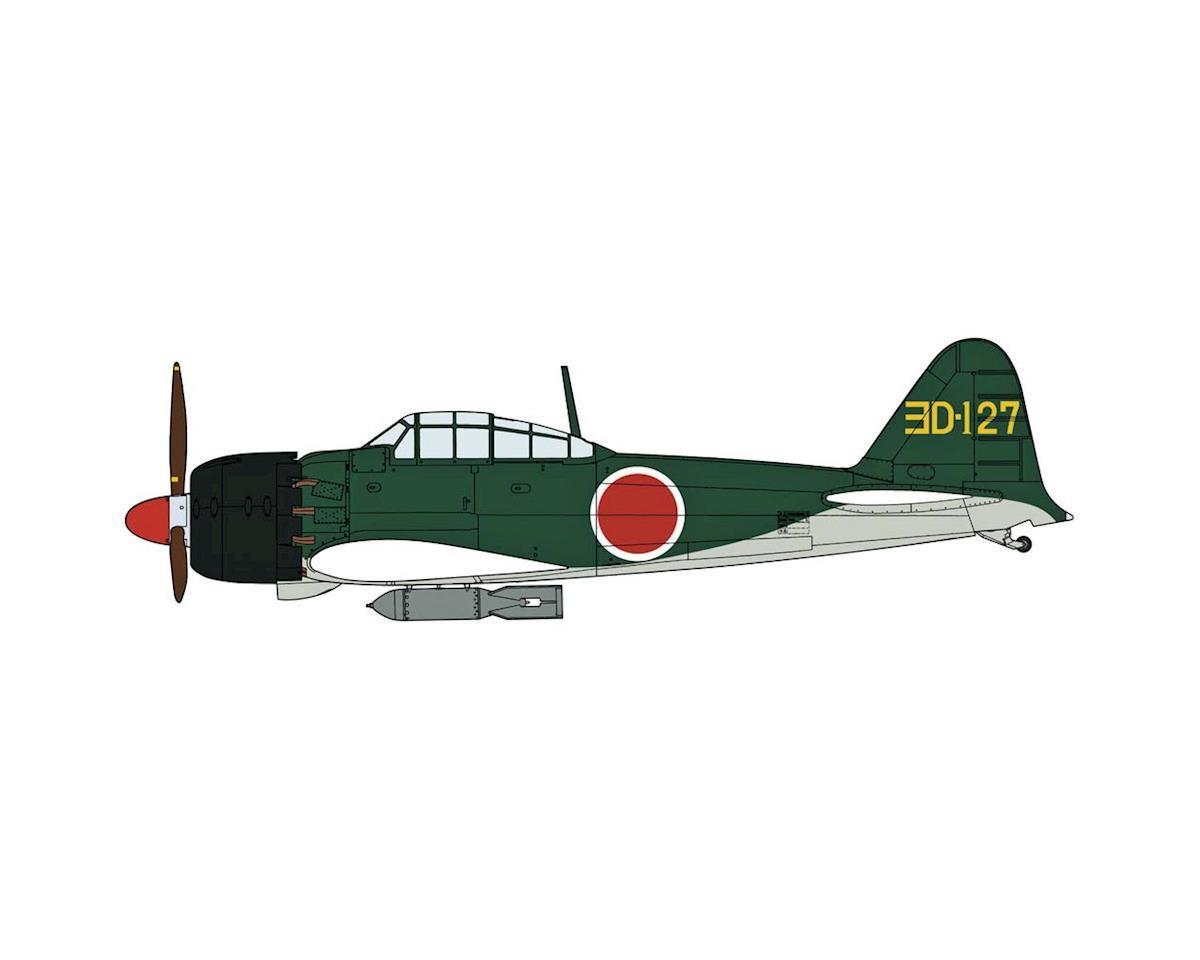 08249 1/32 Mitsubishi A6M7 Zero Flighter Type 62 by Hasegawa