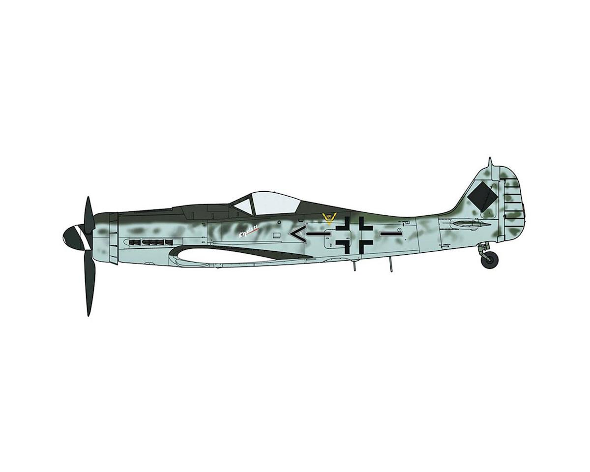 Hasegawa 08251 1/32 Focke-Wulf FW190D-9 Barkhorn w/Figure