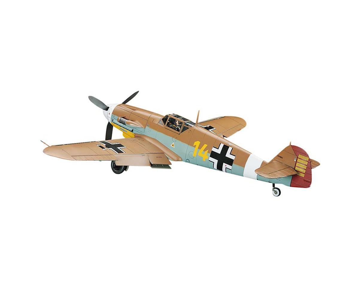 Hasegawa 1/32 Messerschmitt BF109 F-4 TROP