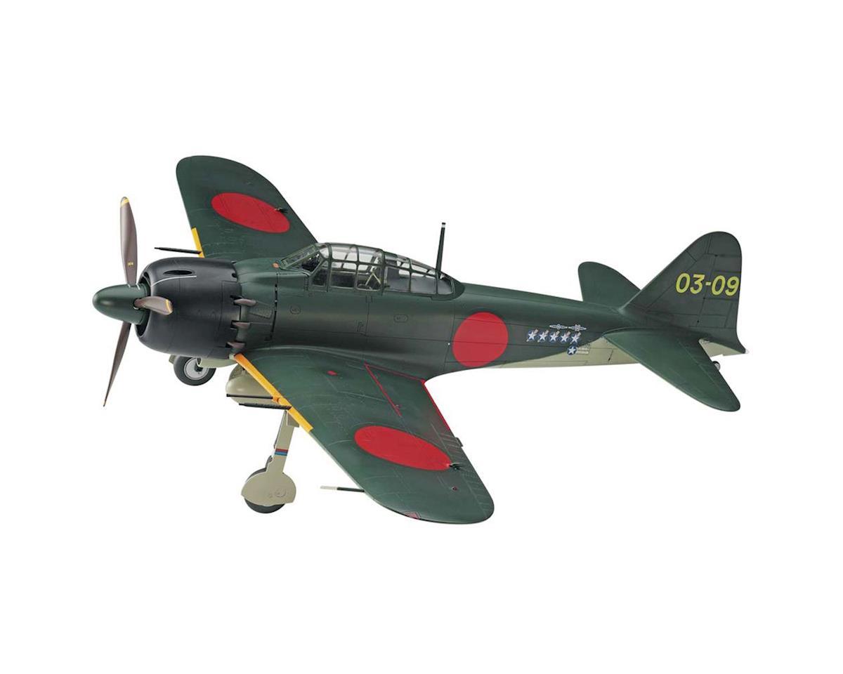 Hasegawa 1/32 Mitsubishi A6M5c Zero Fighter Zeke Type 52