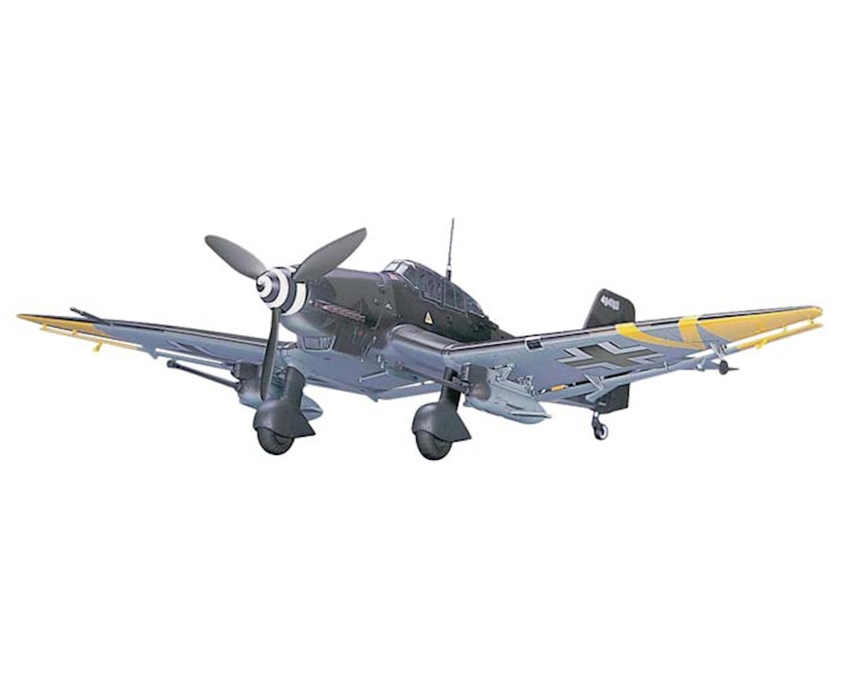 Hasegawa 09054 1/48 Ju87G-2 Stuka