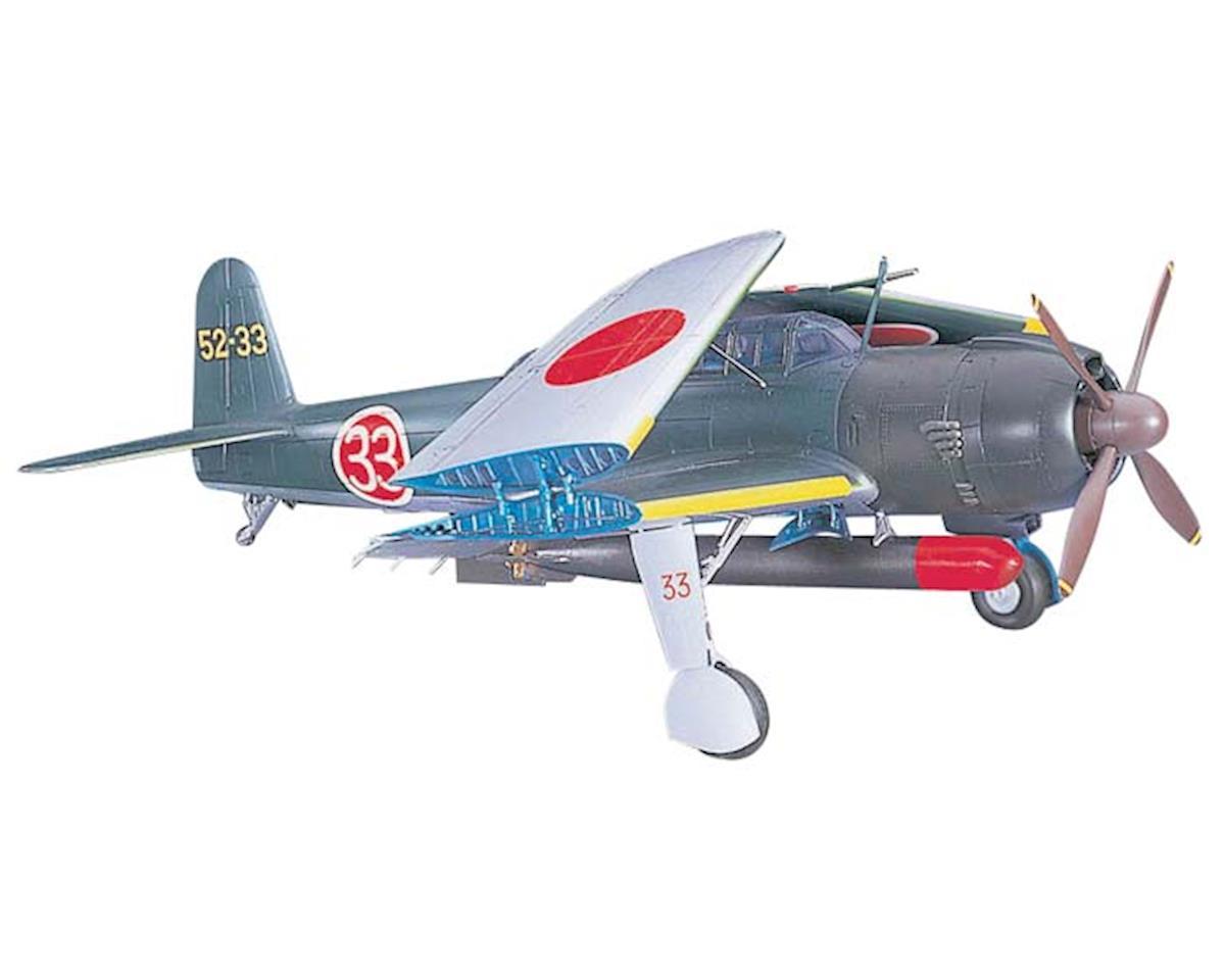 Hasegawa 09061 1/48 Carrier-Borne Attack Bomber Tenzan Type 12