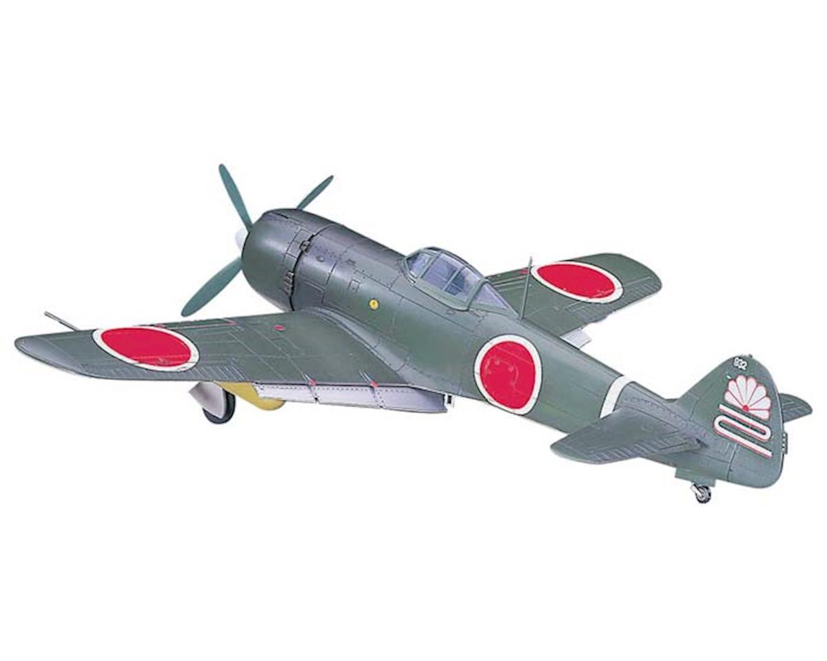 09067 1/48 Nakajima Ki84-I Type 4 Fighter Hayate Frank