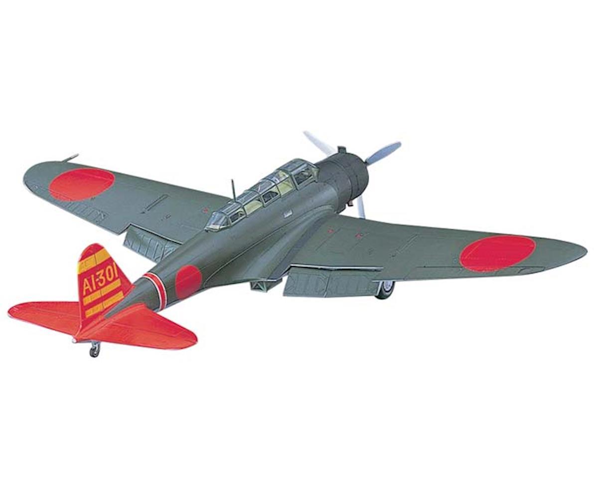 Hasegawa 09076 1/48 Nakajima B5N2 Type 97 Pearl Harbor