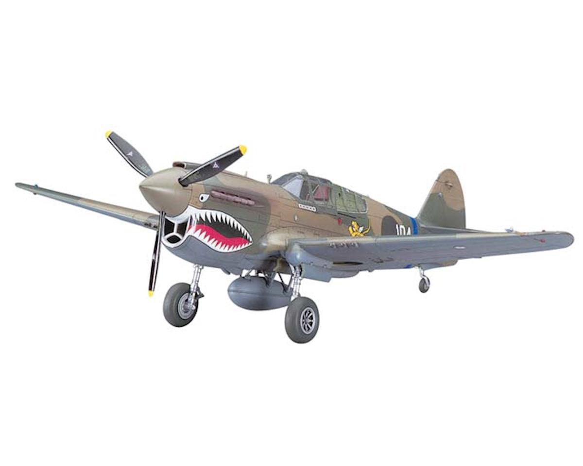 Hasegawa 09086 1/48 Curtiss P-40E Warhawk USAF