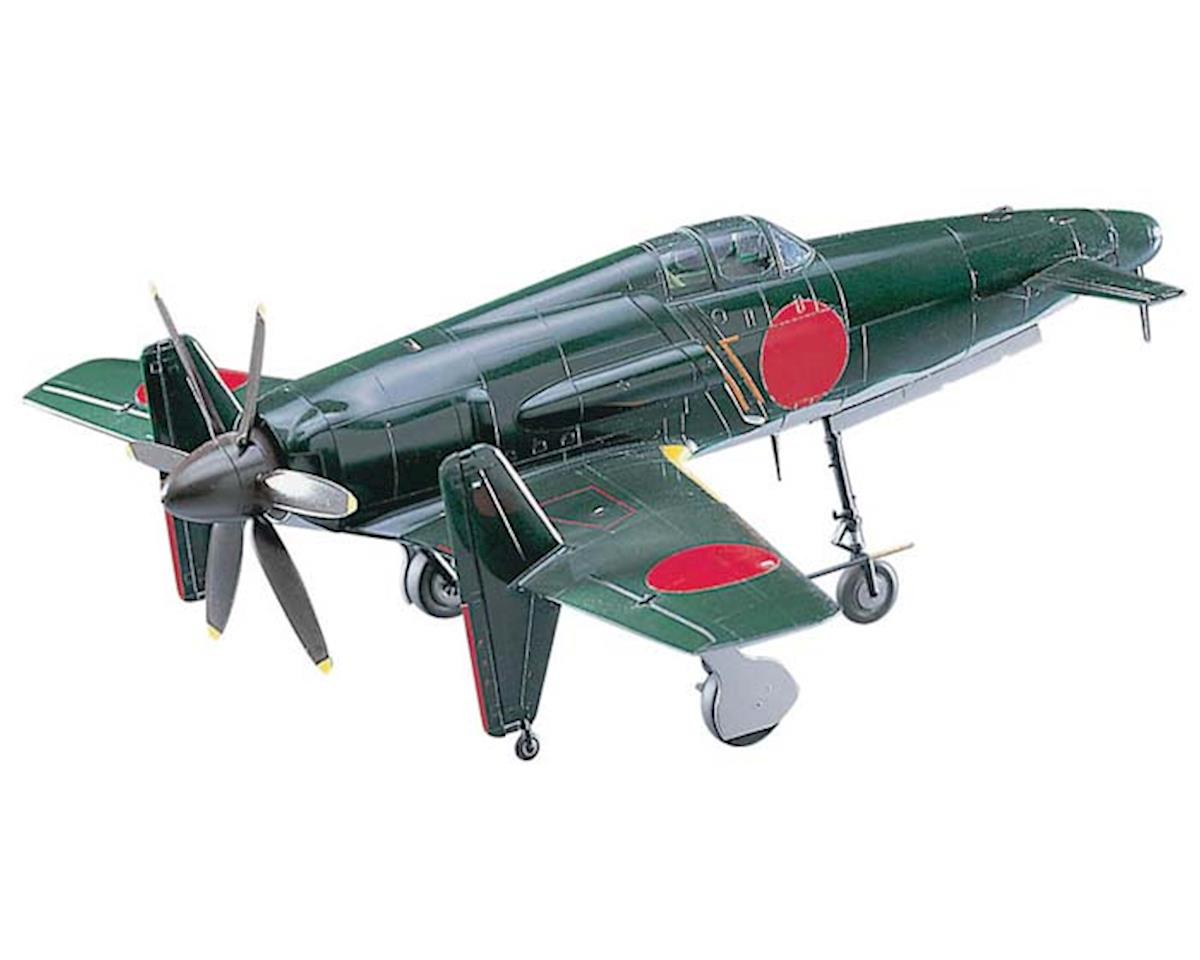 Hasegawa 09122 1/48 J7W1 Shinden