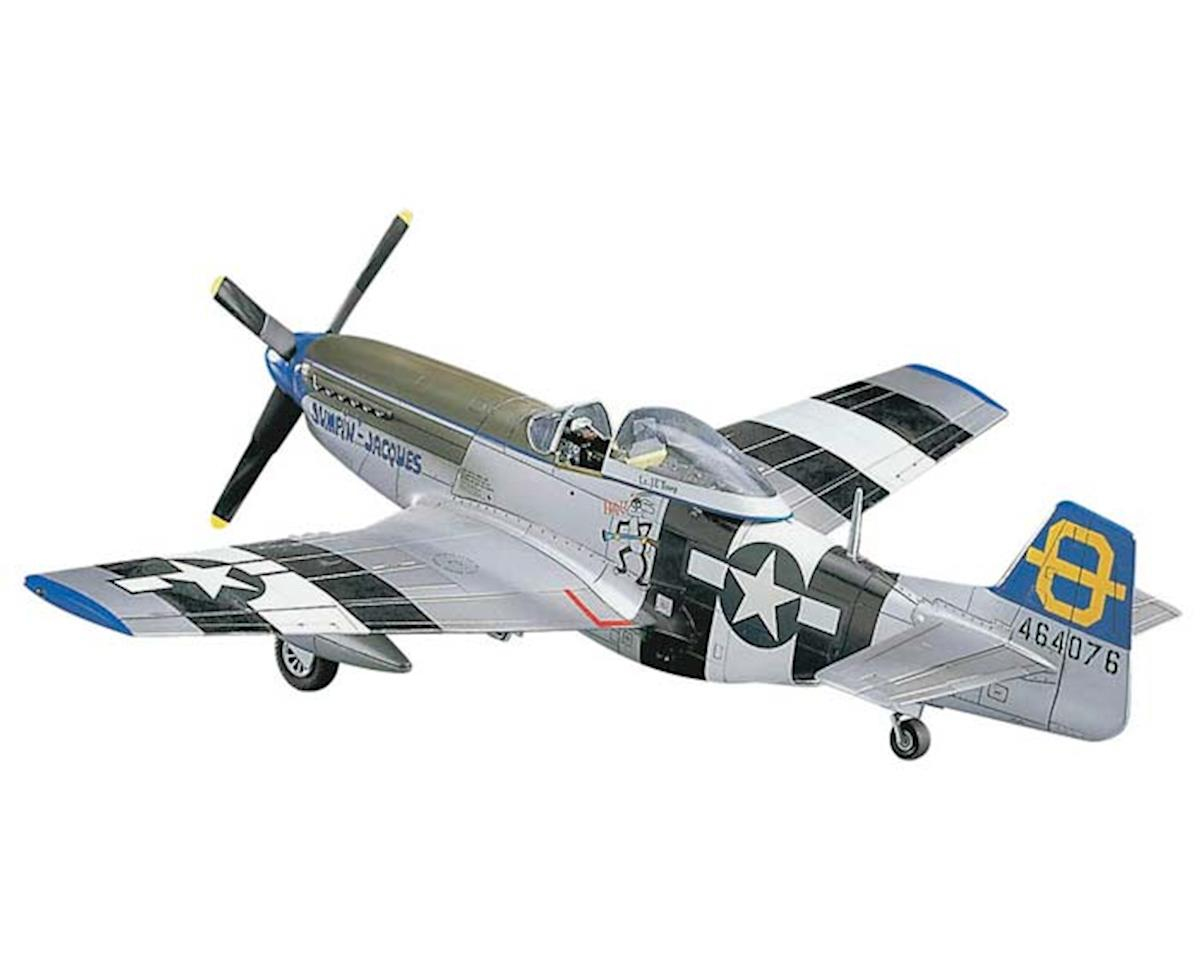 09130 1/48 P-51D Mustang by Hasegawa