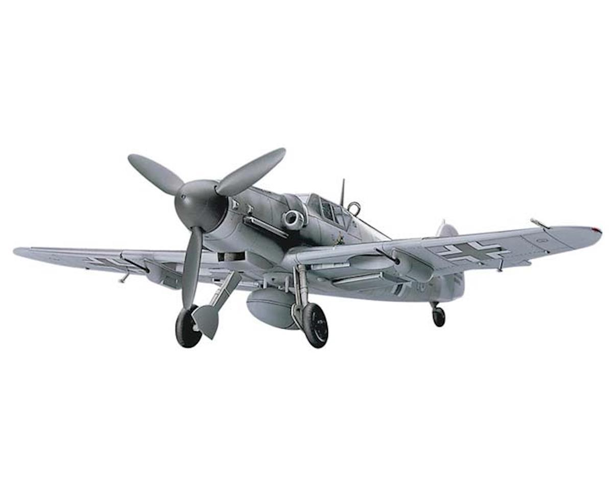 09147 1/48 Messerschmitt Bf109G-6 by Hasegawa