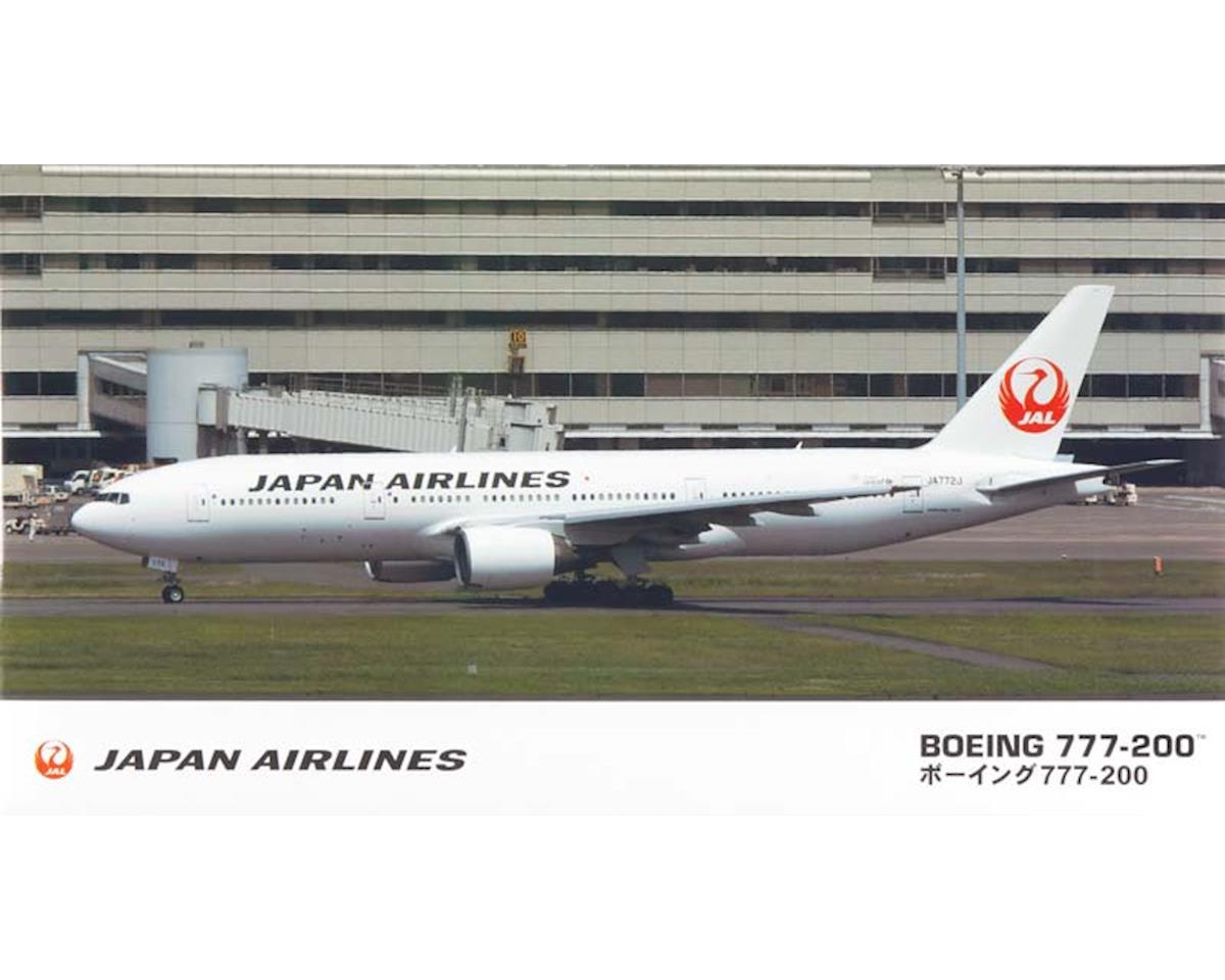 Hasegawa 10714 1/200 JAL B777-200 JA772J
