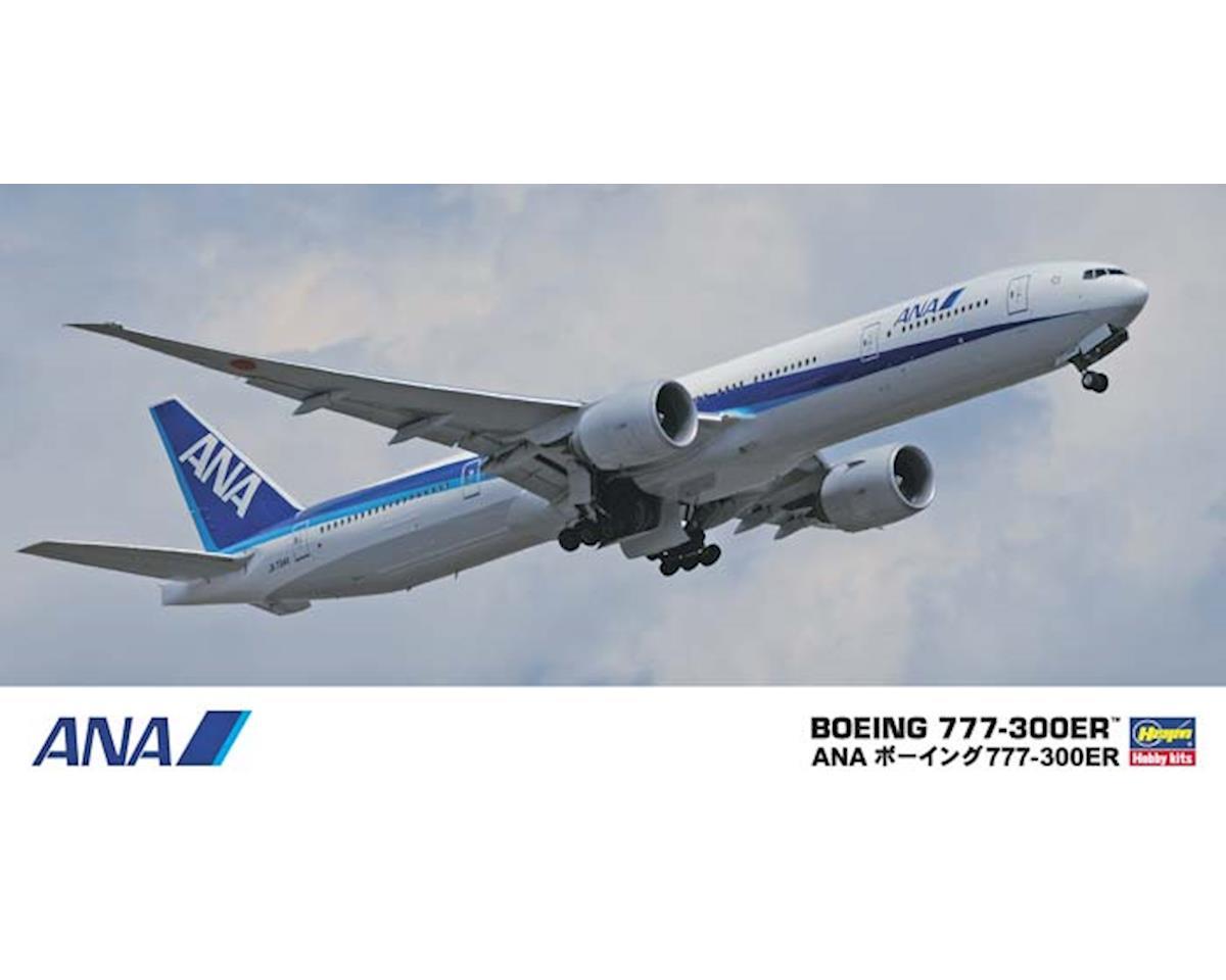 Hasegawa 10718 1/200 ANA B777-300ER